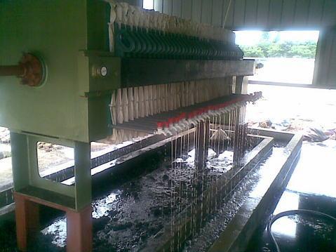 供应化工压滤机