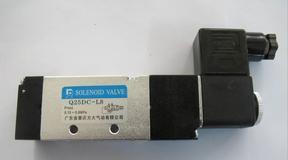 大流量Q25DC-L15电磁阀