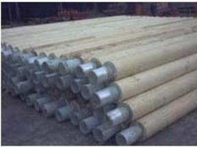 玻璃钢保温管_玻璃钢保温管