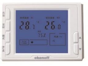 上海柯耐弗数显恒温温控器