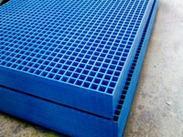 衡水玻璃钢格栅板厂家