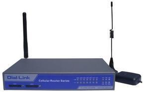 工业WCDMA路由器 工业无线3G路由器