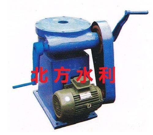 手电两用式螺杆启闭机北方水利生 lqd螺杆启闭机 螺杆式启闭机是