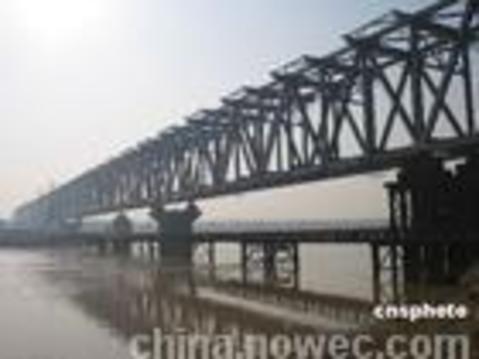滨州钢结构桥梁防腐钢结构喷砂除锈防腐