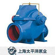 TPOW型中开蜗壳单级双吸离心泵