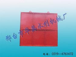供应大型组装式铸铁闸门