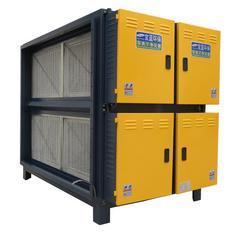 BLD低温等离子废气净化器
