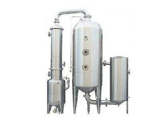 单效蒸发结晶器/常州华天药化/单效蒸发器