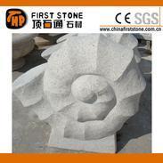 花岗岩海螺雕刻喷泉GAF312B