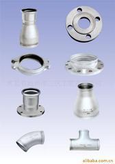 不锈钢管件、卡压式不锈钢管件、薄壁不锈钢管、卡压式管件13833734576