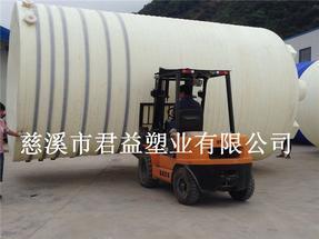 50吨大型聚乙烯PE储罐