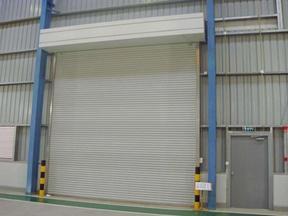 卷帘门西安生产厂家特别供应并带安装