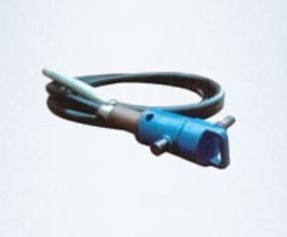 供应矿用FRZ-50风动混凝土振动器