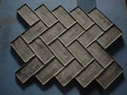 南通艺术压花地坪、透水混凝土、压模