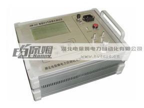 DBM-242智能SF6气体微水测试仪