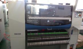 供应三星SM321贴片机