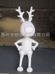 供应广东泡沫雕塑景观表面喷涂聚脲涂料