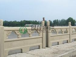 仿石,桥梁护栏,仿石护栏,河道护栏,隔离护栏