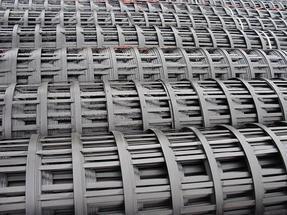 兰州钢塑复合土工格栅生产厂家