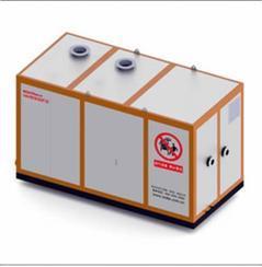 室外锅炉房/SBS室外整体锅炉房/一体化供热设备