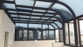 1.524居家阳光房玻璃隔热遮阳防晒窗户玻璃贴膜