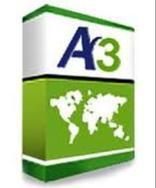 致远A3协同管理软件 OA 用友软件