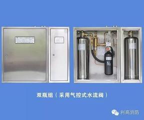 浙江厨房自动灭火系统