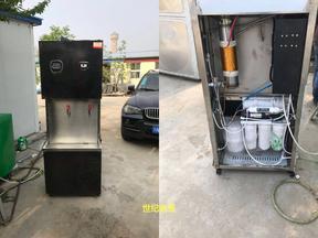 电磁开水器与电开水器的区别
