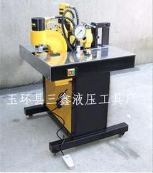 多功能母线加工机DHY-150