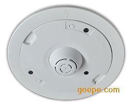 智能家居系统,物联网无线空气质量探测器(吸顶式)