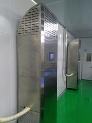 恒温除湿洁净空调机|恒温除湿空调机|