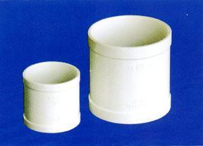 UPVC排水管件