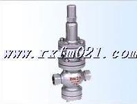 [Y13H型]内螺纹连接先导活塞式蒸汽减压阀