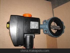 EBRO依博罗电动执行器E110GS