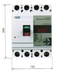 LYFA剩余电流式/测温式电气火灾监控探测器