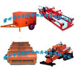 液压顶管机,定向钻,水泥管顶管机系列