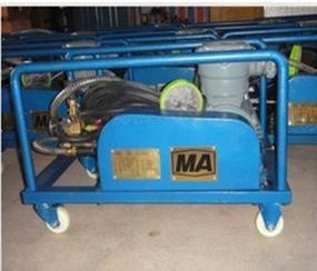 矿用阻化泵 WJ-24-2阻化剂喷射泵