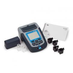 美国哈希HACHDR1900 便携式分光光度计