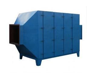 UV光催化油烟净化器