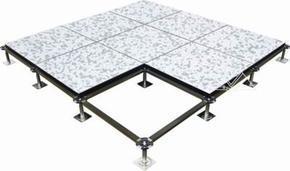 木基防静电活动地板