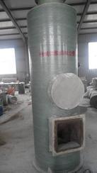 锅炉除尘器效果