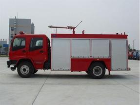浙江小区专用消防车哪里买