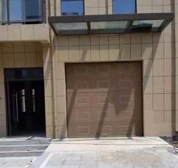 工业提升门高端车库门
