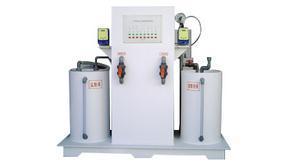 供应HB型二氧化氯消毒设备