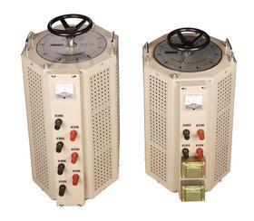 家用单相隔离可调式自耦变压器