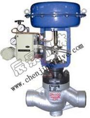 供应气动压力调节阀|专业生产气动调节阀