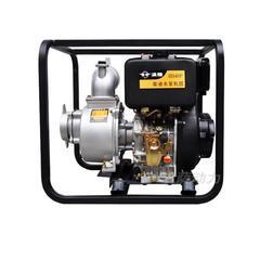 小型柴油机抽水机