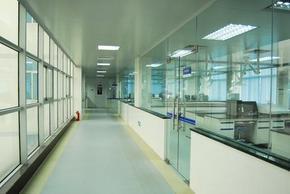 海南实验室边台、通风柜及排风系统