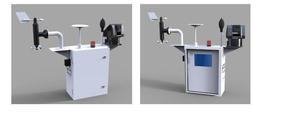 移动式建设工程污染实时管理监控系统