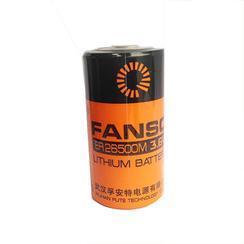 一次性锂电池 ER26500M
